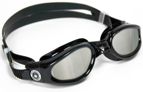 Mirror Lens, Black Frame