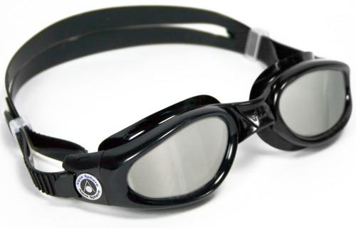 Mirror Lens, Black Frame