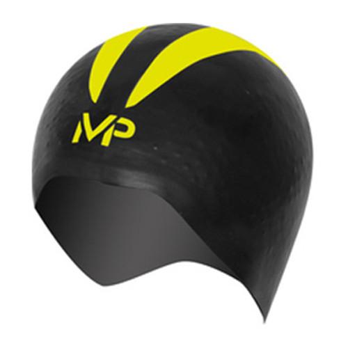 X-O RACING CAP BLACK/YELLOW