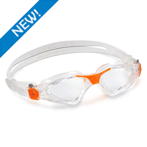 KAYENNE CLEAR LENS ORANGE