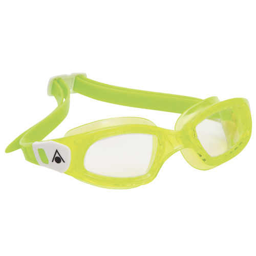 KAMELEON Clear Lens White/Lime