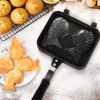 Taiyaki Fish Shaped Waffle Pan Maker