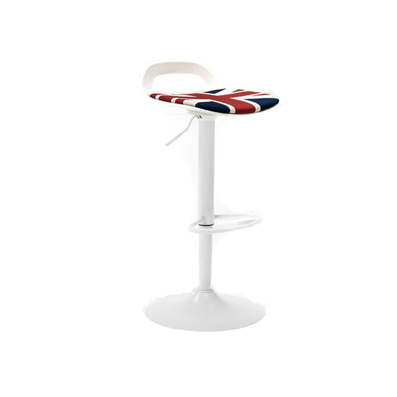 Surprising Short Hydraulic Lift Bar Stools White Camellatalisay Diy Chair Ideas Camellatalisaycom
