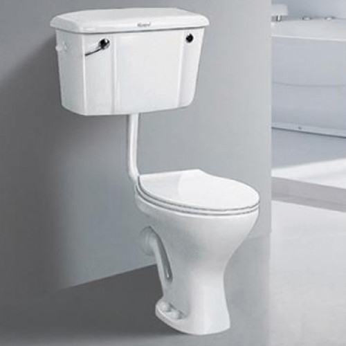Richford Toilet Set P-Trap R031 (TA00001-00011)