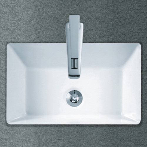 Richford Under Counter Basin BT418 (TA00001-00043)