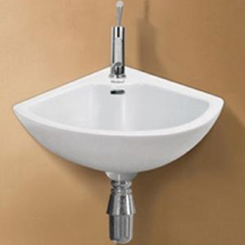 Richford Wall Hung Basin WH508 (TA00001-00021)