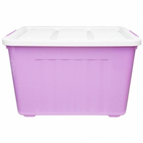 Judu Purple pvc Container 3018 (CON06)