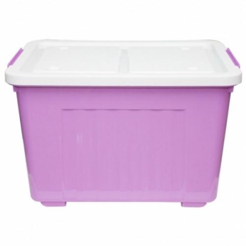 Judu Purple pvc Container 3015