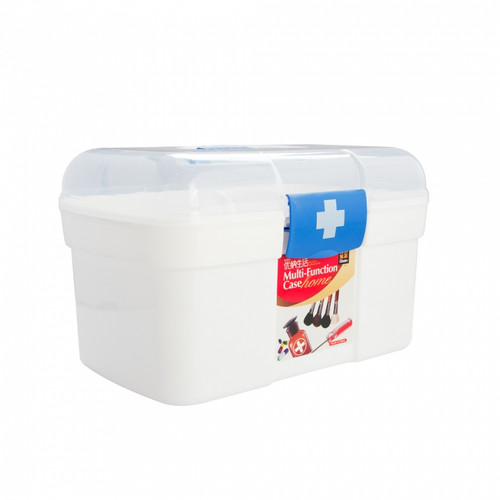 JinXing First Aid Kit Container 2557 (FA02)