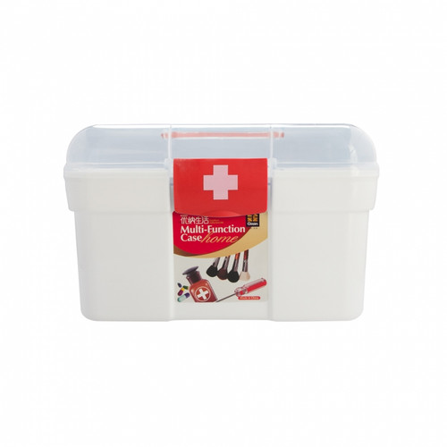 JinXing First Aid Kit Container 2393 (FA01)
