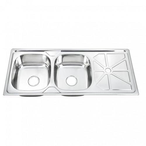 SUS 201 Kitchen Sink (GH-1250MZ)
