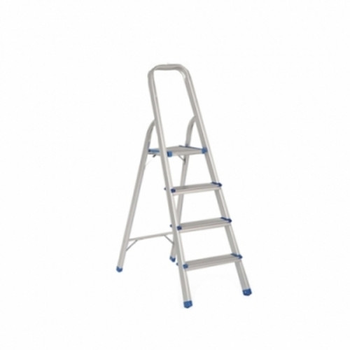 4 step steel ladder AY-T004 (AL011C)