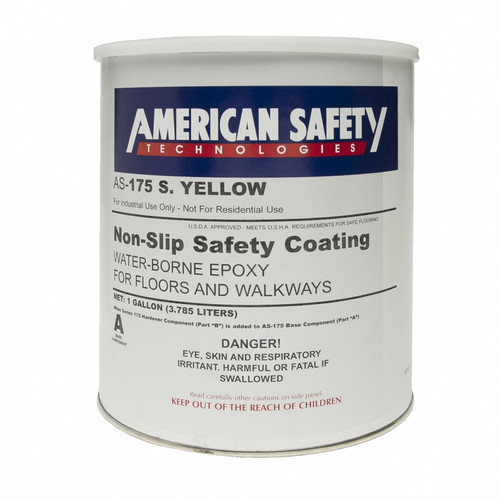 AST Anti Slip Coating AS-175 (MZAS05)