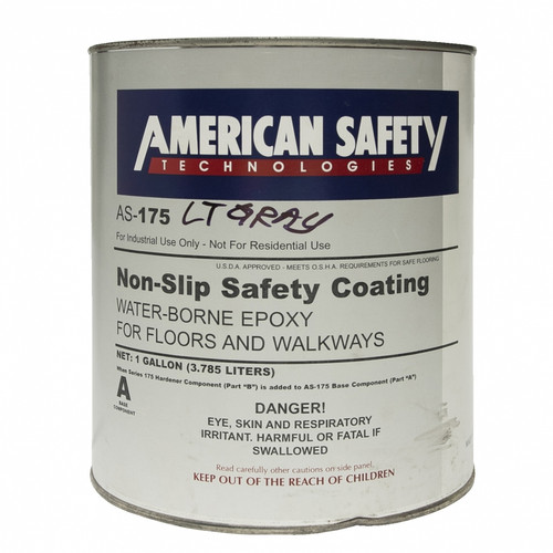 AST Anti Slip Coating AS-175 (Grey) (MZAS11)