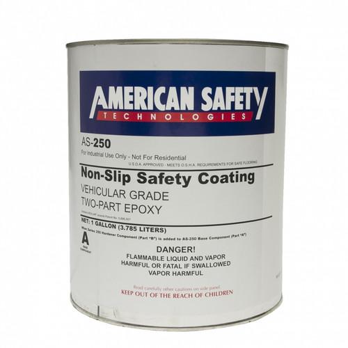 AST Anti Slip Coating AS-250 - Grey (MZAS08)