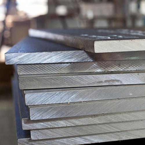 Figo MS Steel Plate (10.16 x 20.32 x 0.15 CM) (M/S00004-00011)