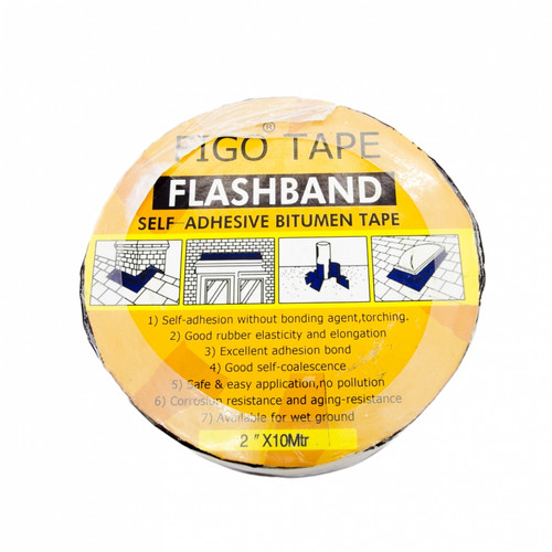 Figo Tape Flashband Self Adhesive (TP008)