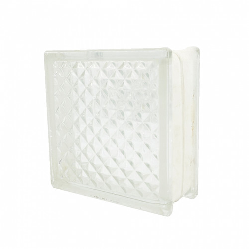 Glass block 191908/HG (W&C00007-00004)