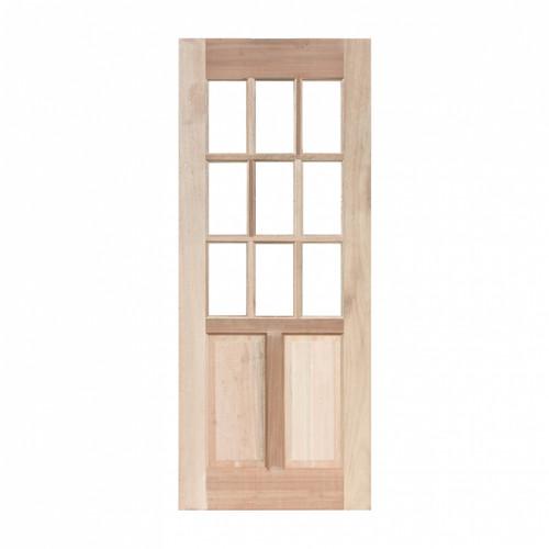 Meranti Door GHG101 (85.73cm x 210.82cm) (D00002-00018)