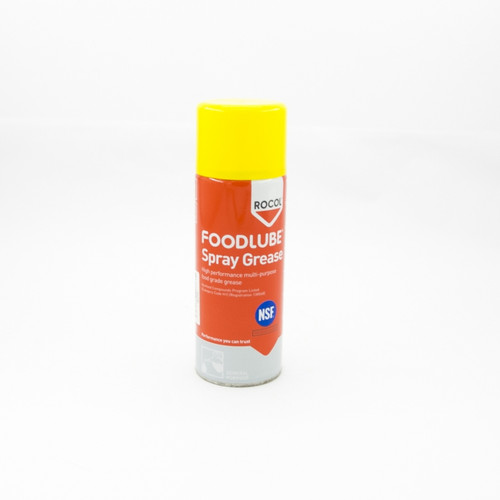 Rocol Foodlube Spray Grease R15030 (MZRC11)