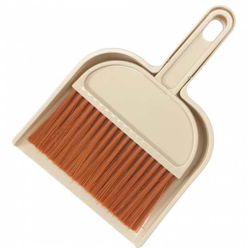 AiJia Brush and Dustpan Set 1055 (BDM01-05)