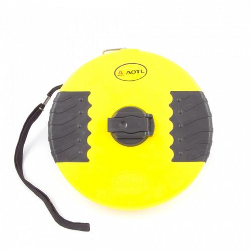 AOTL fibreglass measuring tape AT557830 (AT74-01)