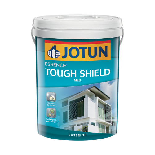 Jotun Essence Tough Shield