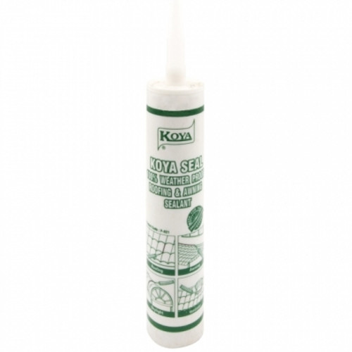 Koya Seal 100% Waether Proof roofing & Awning Sealant P-821 (KY003)