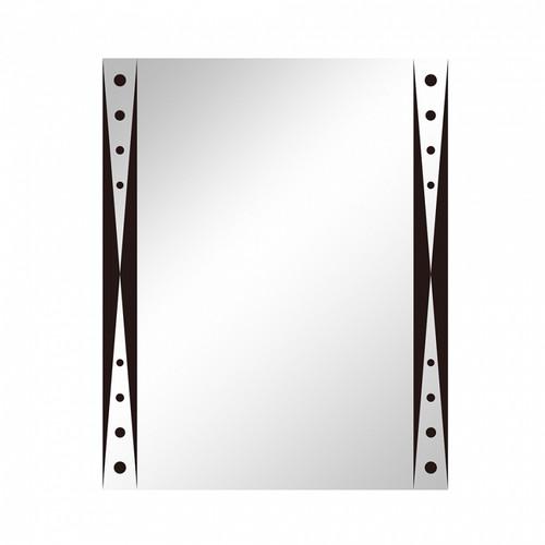 Figo Rectangular Glass Mirror HS-M086 (HS-M086)