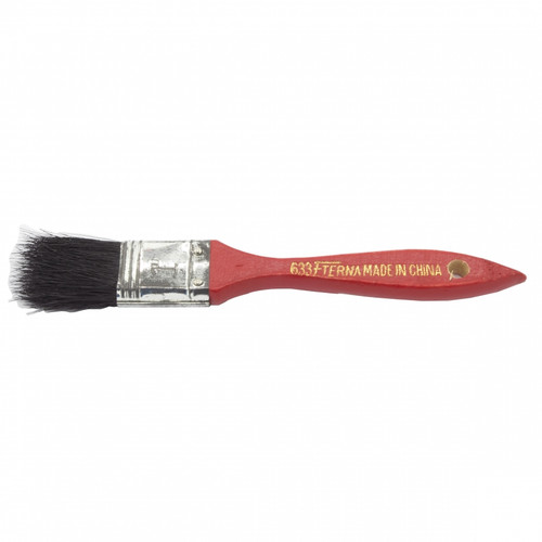 "Eterna Paint Brush 633 1"" (P&A00001-00013)"
