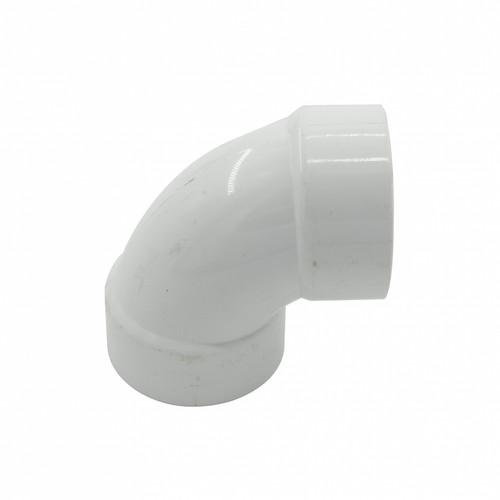 UPVC Fittings 90° SWV 40mm BS4346 (P00016-00200)