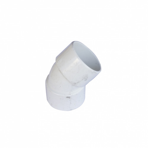 UPVC Fittings 45° Bend BS4514 (BS4514)