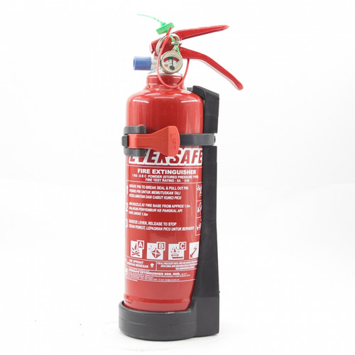 Eversafe Carbon Dioxide Portable Fire Extinguisher EEC-2e2 (MZES01)