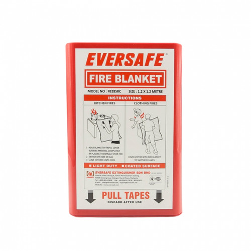 Eversafe Fire Blanket FB28SRC (MZES35)