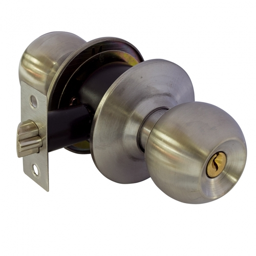 Figo Cylindrical Lock 587 (FIGO-00012)