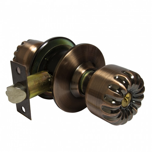Figo Cylindrical Lock 586 (FIGO-00005)