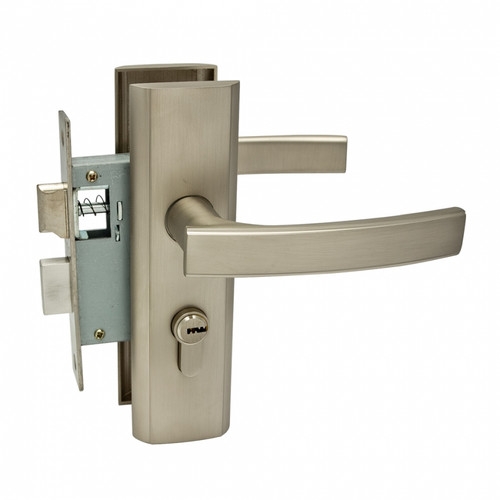 Figo Lever Handle Lockset 170320 (LS019)