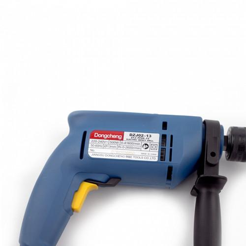 Dongcheng Electric Drill 500W DJZ02-13 (MC033)