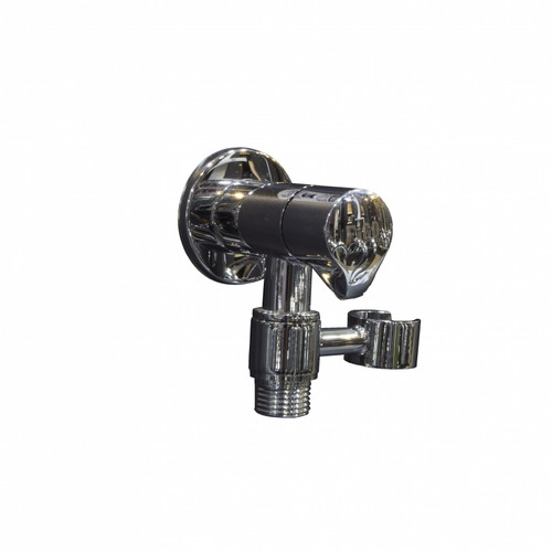 Figo Angle Tap with spray holder FG-089 (TAP147)
