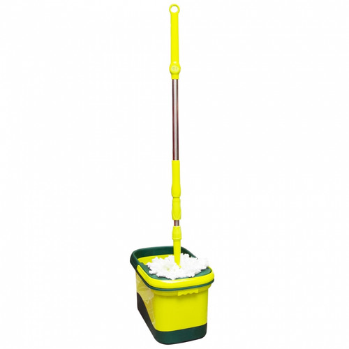 BangTai S/S Twister Pail with Mop 5028 (BDM07-01)