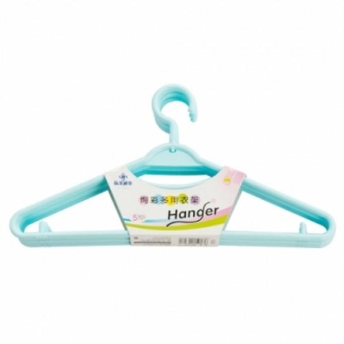 XinHua PVC Cloth Hanger 318 (HA012B)