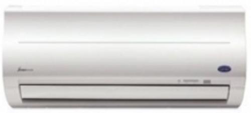 CARRIER HI-WALL SPLIT FIXED SPEED R410A (2.2HP) (16623324)