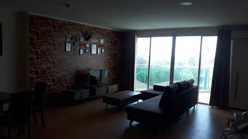 Kuala Belait Majra Apartment (L5B)