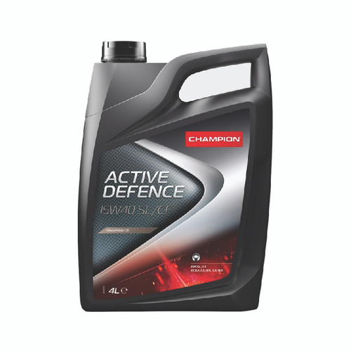 CHAMPION ACTIVE DEFENCE 15W40 SL/CF