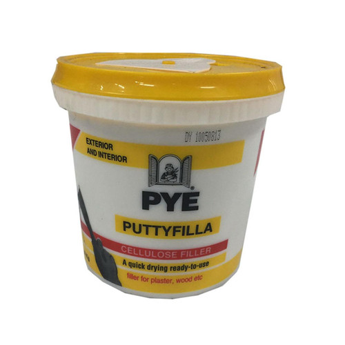 PYE Putty Filla 5KG