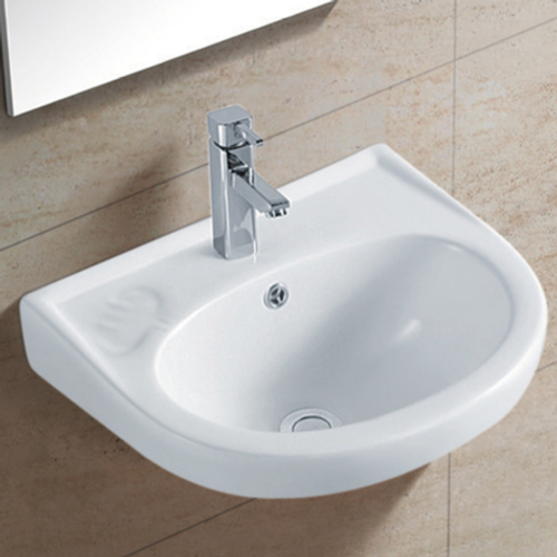 Richford Wall Hung Basin WH016B