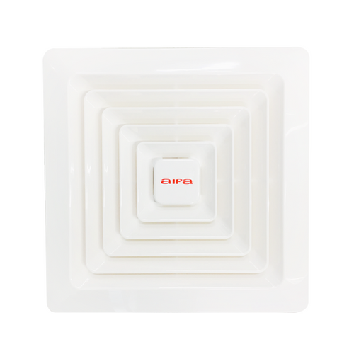 "Aifa Ceiling Piping Exhaust Fan 10"" CEF-10"