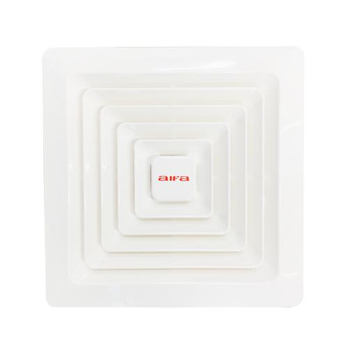 "Aifa Ceiling Piping Exhaust Fan 10"" CEF-10"