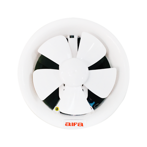 "Aifa Round Exhaust Fan 6"" AEF-06R"