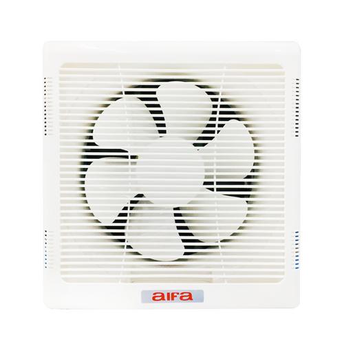 """Aifa Square Exhaust Fan W/Grill 10"""" AEF-10SL"""